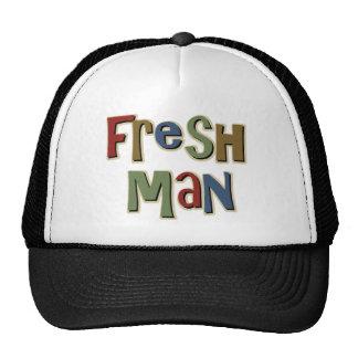 Freshman Mesh Hat