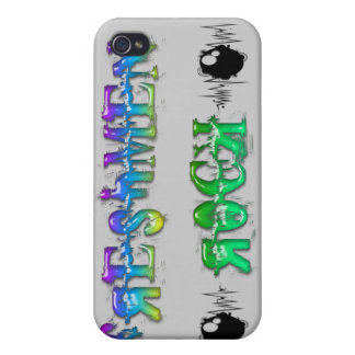 Freshmen Rock - Pulse  Covers For iPhone 4