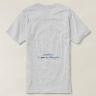 FreshMixes Biology Tutor Shirt