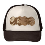 FreshPow! Cranium Dioxide Hat