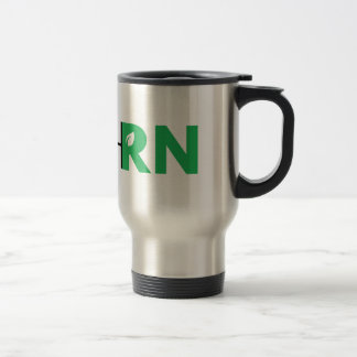 FreshRN Travel Coffee Mug 15oz