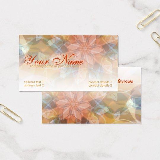 Freshsoul Business Card