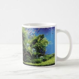 Freshwater Angel Fish Coffee Mug