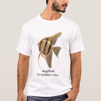 Freshwater Angelfish T-Shirt