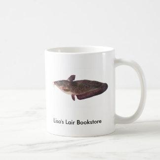 Freshwater Catfish - Tandanus tandanus Promo Classic White Coffee Mug
