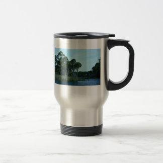 Freshwater Lake St Vincent National Wildlife Ref Mugs