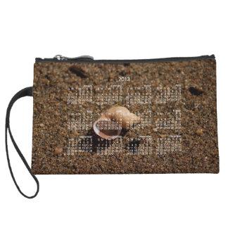 Freshwater Snail Shell; 2013 Calendar Wristlets