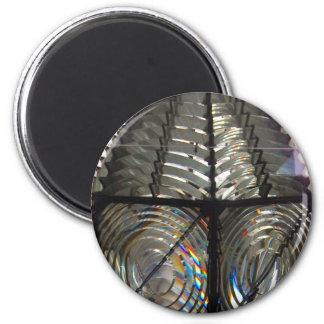 Fresnel Lens 6 Cm Round Magnet