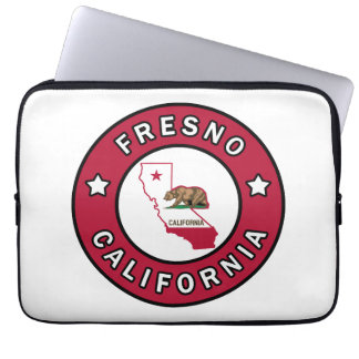 Fresno California Laptop Computer Sleeves