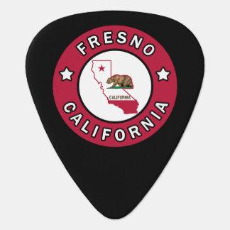 Fresno California Plectrum