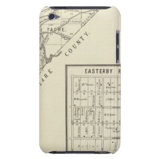 Fresno County, California 11 iPod Case-Mate Case