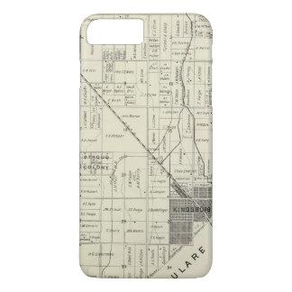 Fresno County, California 12 iPhone 8 Plus/7 Plus Case