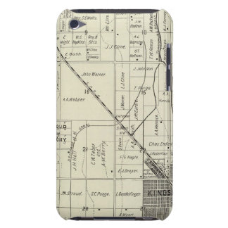 Fresno County, California 12 iPod Case-Mate Cases