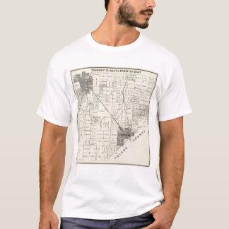 Fresno County, California 12 T-Shirt