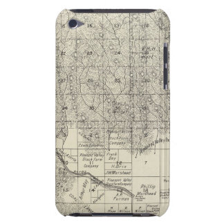 Fresno County, California 17 Barely There iPod Case