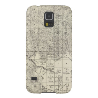 Fresno County, California 17 Galaxy S5 Covers