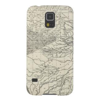 Fresno County, California 19 Galaxy S5 Case