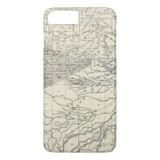 Fresno County, California 19 iPhone 8 Plus/7 Plus Case