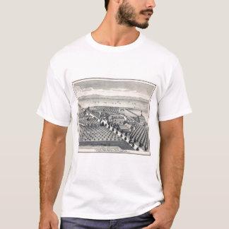 Fresno County, California 20 T-Shirt