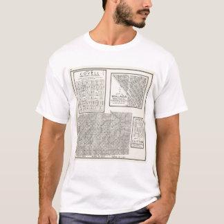 Fresno County, California 22 T-Shirt