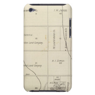 Fresno County, California 23 iPod Touch Cases