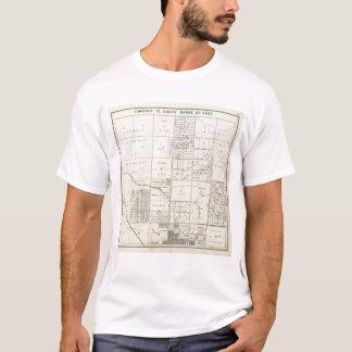Fresno County, California 24 T-Shirt
