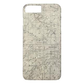 Fresno County, California 26 iPhone 8 Plus/7 Plus Case