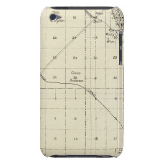Fresno County, California 29 iPod Touch Covers