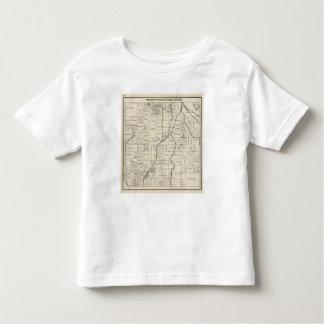 Fresno County, California 2 Toddler T-Shirt