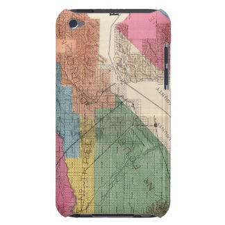 Fresno County, California 31 Barely There iPod Cover