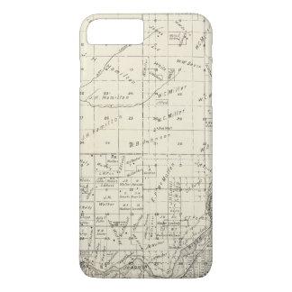 Fresno County, California 3 iPhone 8 Plus/7 Plus Case