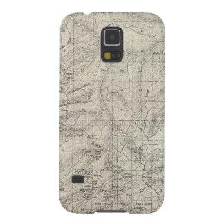 Fresno County, California 9 Galaxy S5 Cases