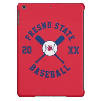 Fresno State Baseball iPad Air Cover