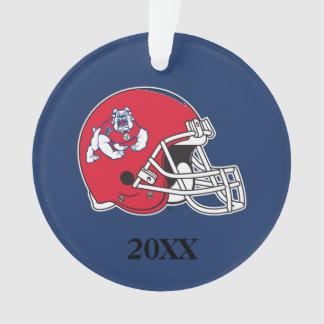 Fresno State Helmet Mark