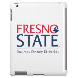 Fresno State Institutional Mark