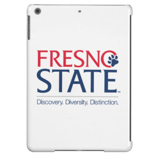 Fresno State Institutional Mark iPad Air Case