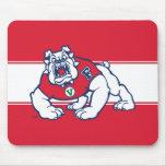 Fresno State Primary Mark