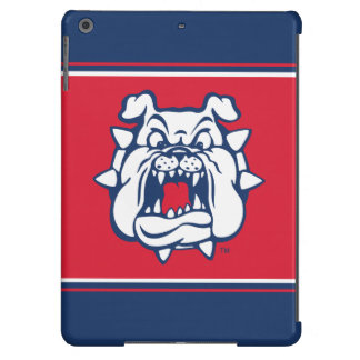 Fresno State Secondary Mark Case For iPad Air