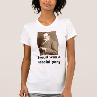 freud, Freud was a special pony T-Shirt