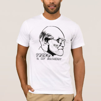 Freud is my homeboy T-Shirt