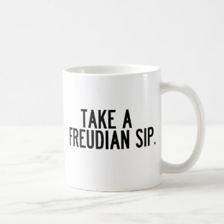 Freudian Sip Mug