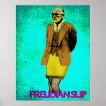 Freudian Slip Grunge Pop Art Meme