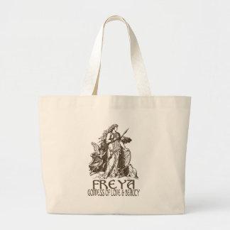 Freya Large Tote Bag