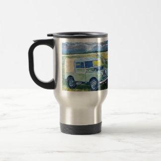 """""""FREYA"""" Travel/Camping Mug"""