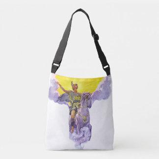 Freyr Crossbody Bag
