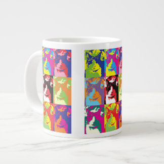 Freyr Large Coffee Mug
