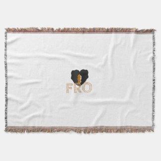 Fri united blanket