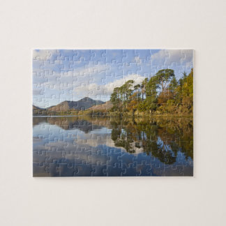 Friars Crag, Derwentwater, Lake District, Jigsaw Puzzle