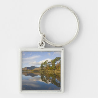 Friars Crag, Derwentwater, Lake District, Key Ring
