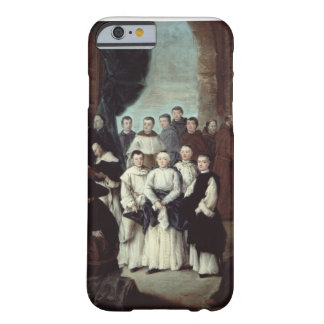 Friars in Venice Barely There iPhone 6 Case